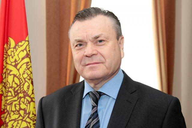 Назначен Уполномоченный по защите прав предпринимателей в Липецкой области