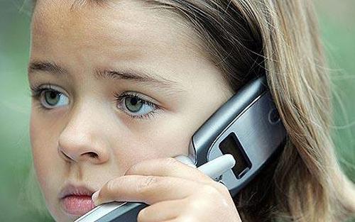 В Грязях работает детский телефон доверия