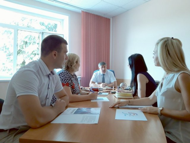 В Грязинском районе проведут Молодёжный день здоровья