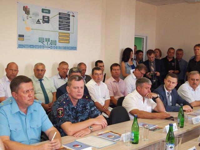 «Система 112» в Липецкой области принята в промышленную эксплуатацию