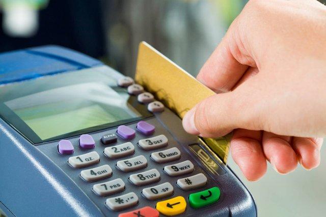 Житель Грязей украл деньги с чужой банковской карты